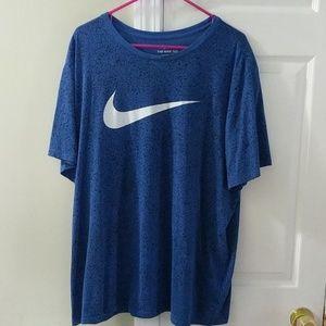 Nike t-shirt extra extra large
